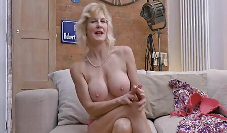 A neighbor tore Dion Alenka, the first of which, granny webcam are on the balcony, then in bed