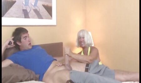 Appetizing MILF is not grannycumshere into fantasy Friday in a relationship young.