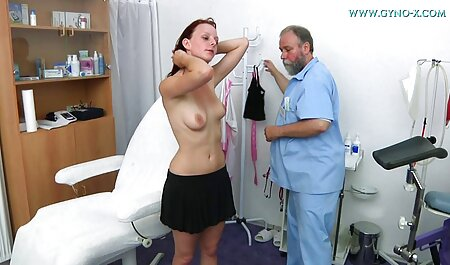 Sandra Lyuberts to visit the bathroom, and there's a hole in the wall and the big black big boobs granny sex cock