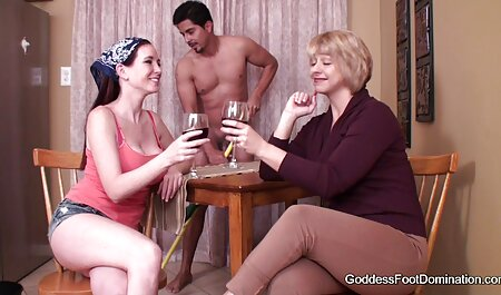 The brown-haired girl that is bbw granny sex mischievous.